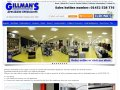 Gillmans Domestic Appliances