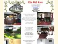 The Red Lion, country pub fine food and accommodation